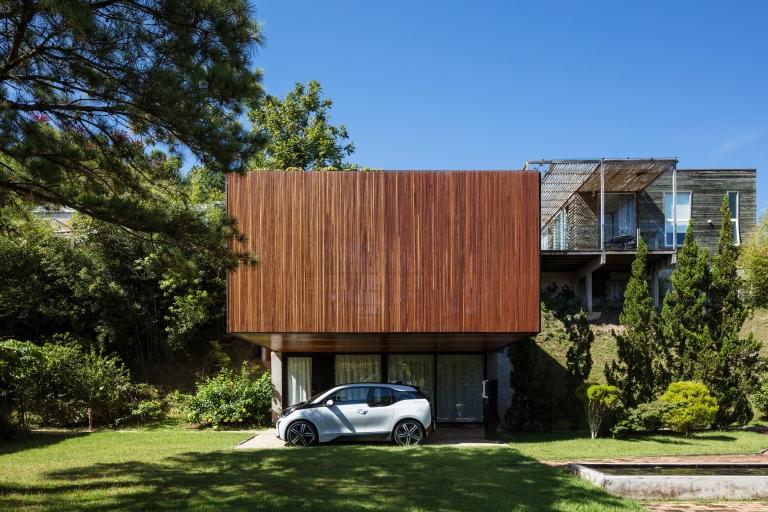 Casa Verde Bravissima Felissimo