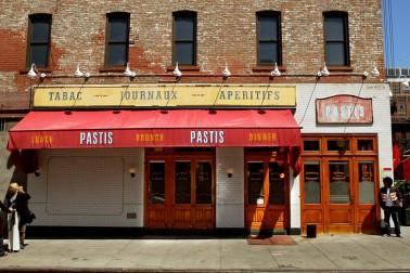 Pastis NYC